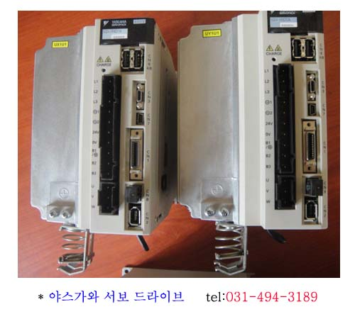 3PH 380/480V0.5KW0~300HZ---재고2